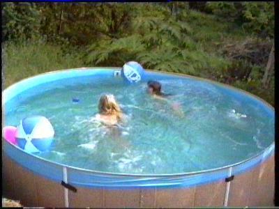 Garten for Garten pool tiefe